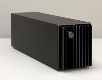 The Crimson 620E-III Stereo Amplifier